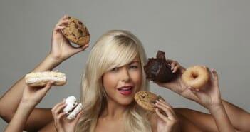 10 aliments riches en calories a eviter