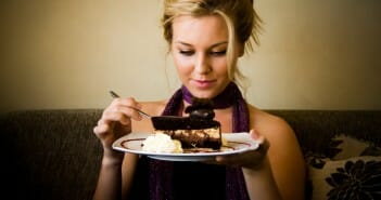 Combattre la frustration maigrir sans se priver