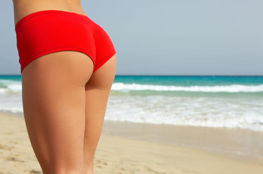 Exercices pour les hanches grasses