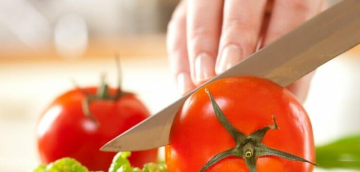 La tomate fait elle maigrir