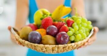 Le régime de fruit, ou le régime Hollywood pour maigrir