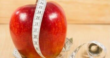 Les aliments du régime hypocalorique