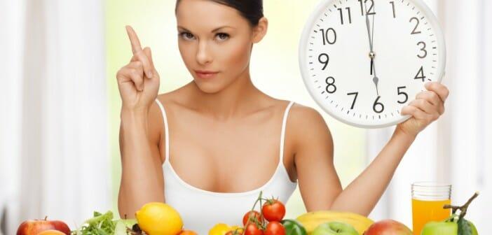 comment maigrir beaucoup en peu de temps