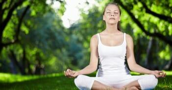 Méditer pour mieux maigrir
