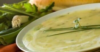 La recette de la soupe au chou