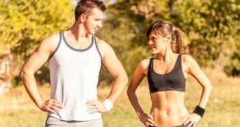 Se fixer des objectifs pour maigrir