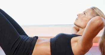 Faire des abdos : la garantie de perdre du ventre