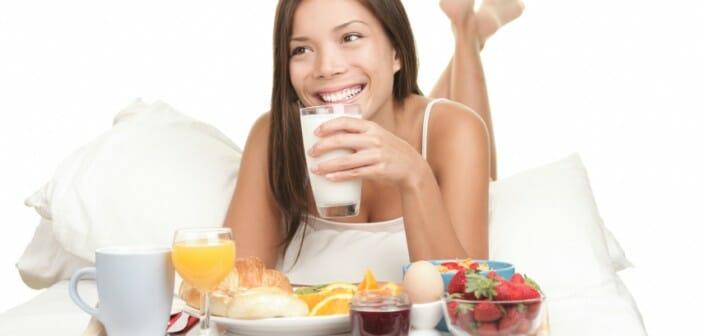 Pourquoi prendre un bon petit déjeuner ?