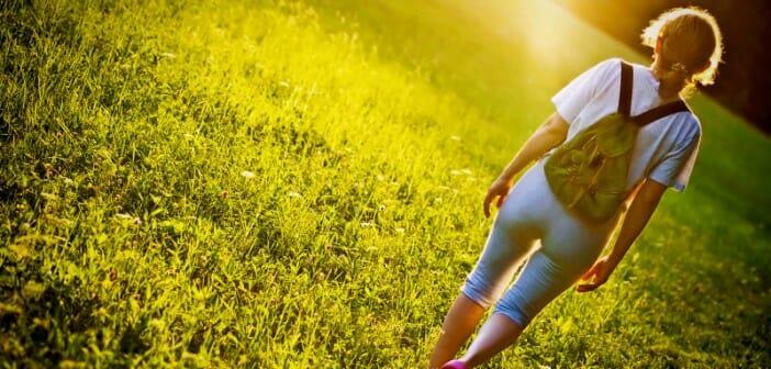 Maigrir en marchant : comment marcher pour maigrir