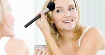 Astuces beautés pour affiner le visage