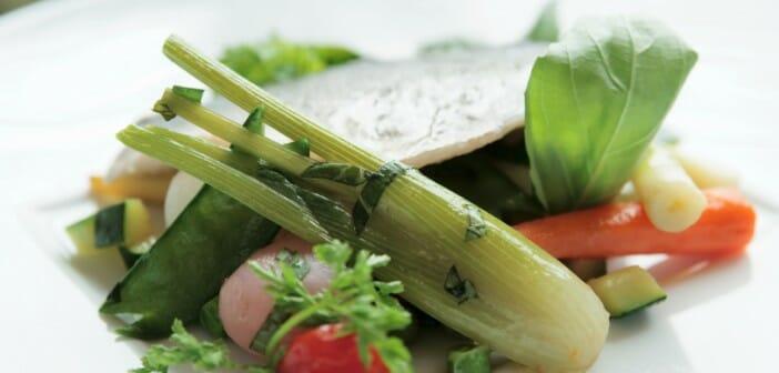 Attention à la cuisson des aliments pendant un régime