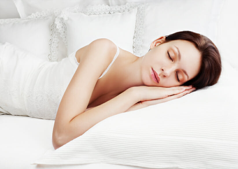 bien dormir pour bien maigrir. Black Bedroom Furniture Sets. Home Design Ideas