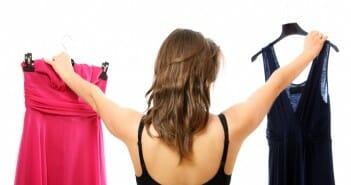 Choisir une robe grande taille mode d'emploi