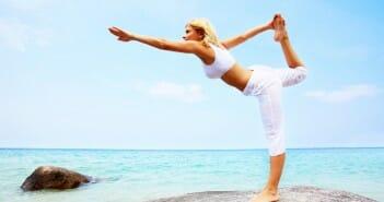 Fait du yoga permet-il de maigrir ?