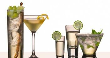 Les alcools à éviter si on veut maigrir