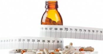 Les médicaments pour maigrir vite