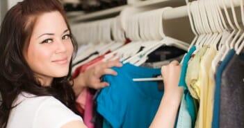 Les meilleurs vêtements quand on est ronde que l'on soit petite ou grande