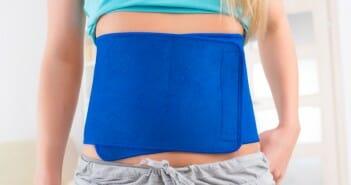 Perdre du ventre grâce aux ceintures