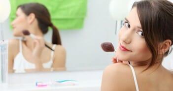 Bien choisir son maquillage pour paraitre plus mince