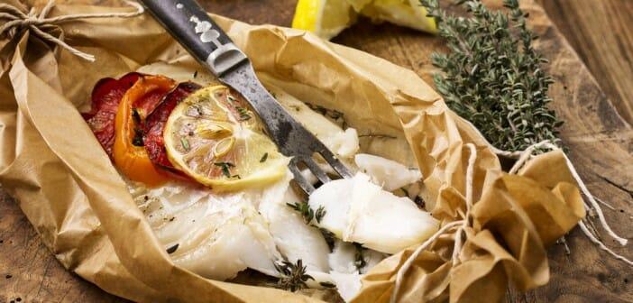 Le cabillaud est-il un poisson gras ?