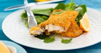Le poisson pané : un danger pour la ligne