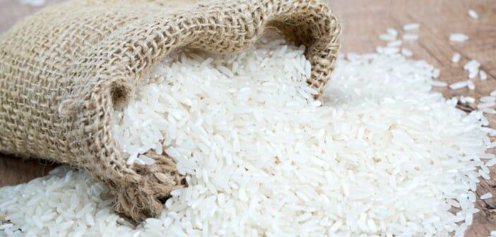 le riz blanc est il calorique. Black Bedroom Furniture Sets. Home Design Ideas