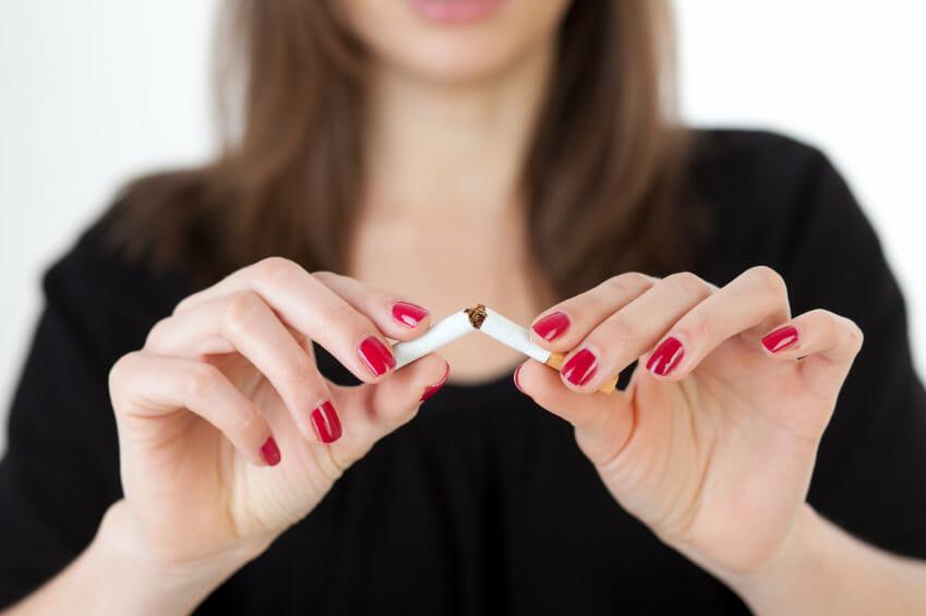 les cons quences de l 39 arr t du tabac sur la ligne. Black Bedroom Furniture Sets. Home Design Ideas