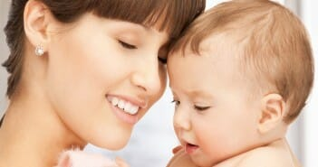 Maigrir et régime après bébé