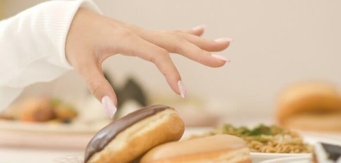 Craquer pendant un régime, que faire ?