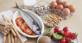 Faire un régime quand on a des allergies alimentaires