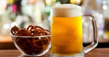 La bière ne fait pas grossir ?