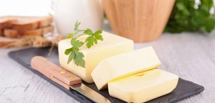 La margarine fait-elle grossir ?