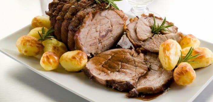 La viande de veau est-elle grasse ?
