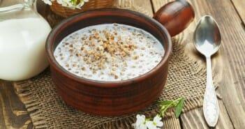 Le Porridge fait-il grossir ?