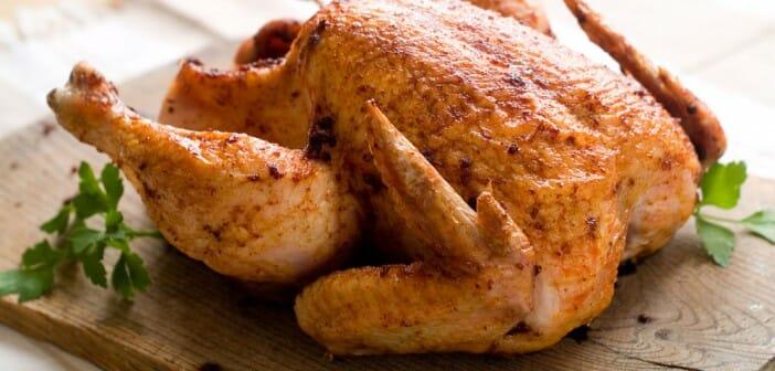 Le poulet fait-il grossir ?