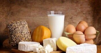 Les produits laitiers font-ils grossir ?