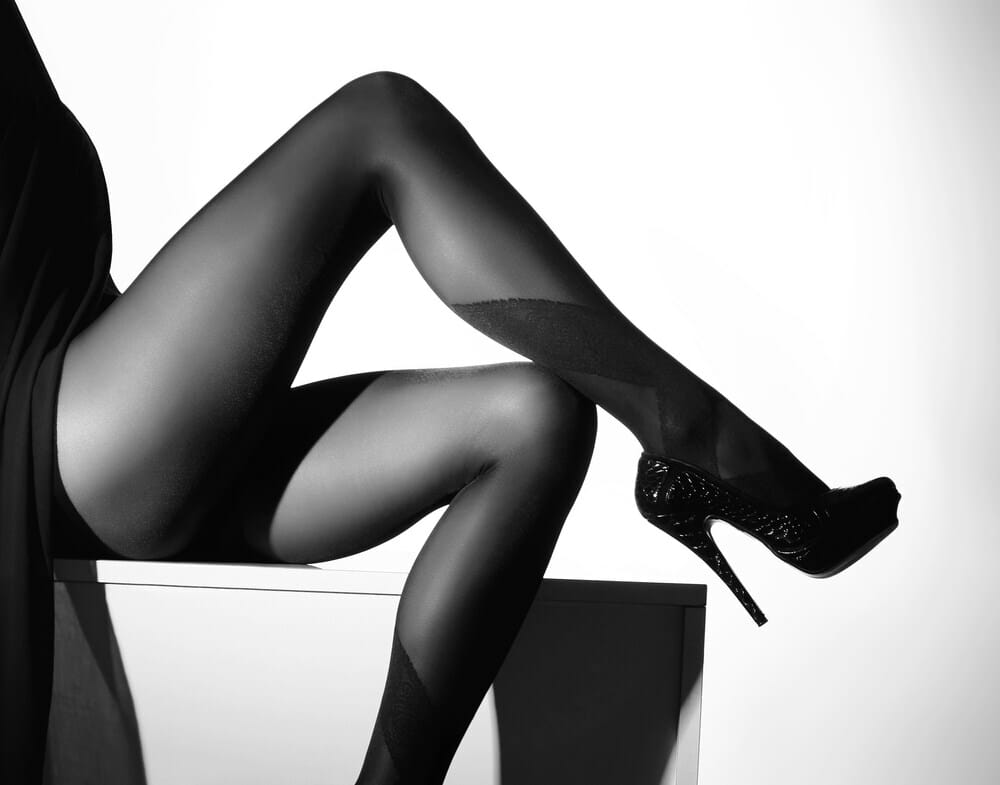 Bennifits de porter des collants