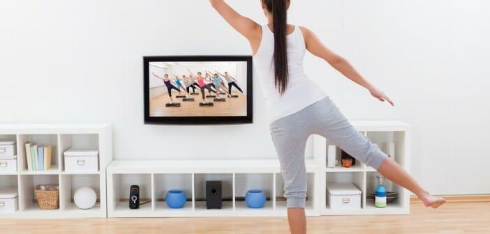 faire sport pour maigrir chez soi. Black Bedroom Furniture Sets. Home Design Ideas