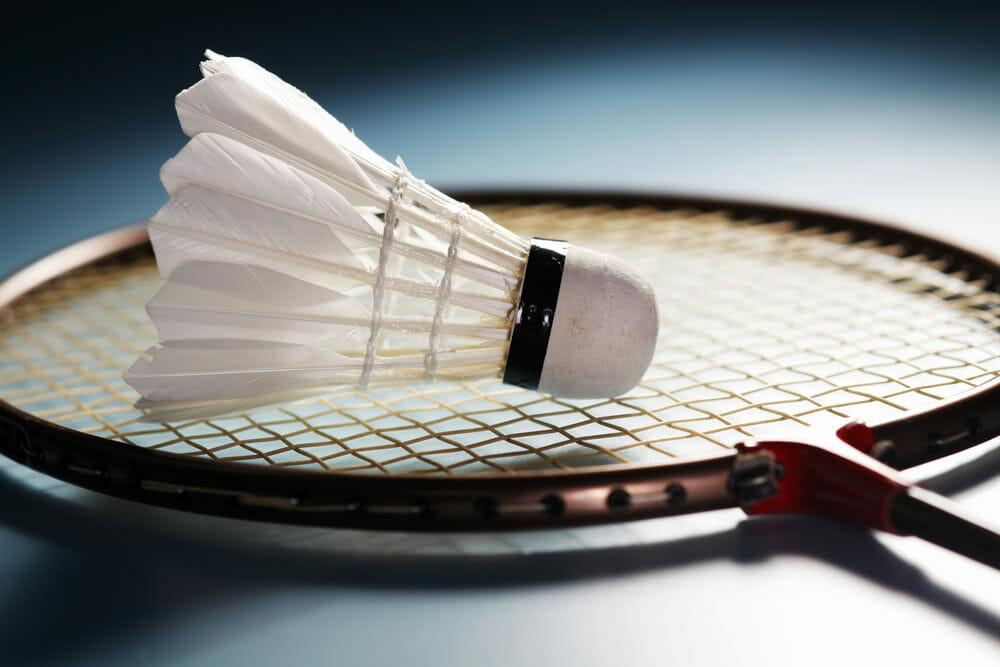 le badminton pour perdre du poids. Black Bedroom Furniture Sets. Home Design Ideas