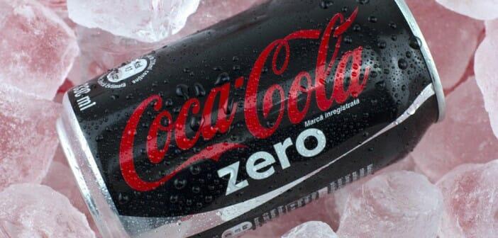 coke zero regime