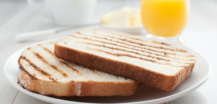 Le pain de mie fait-il grossir ?