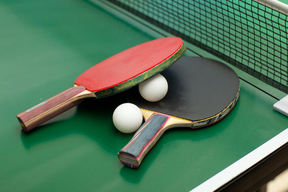 Le tennis de table est il un sport qui fait maigrir - Comite departemental de tennis de table ...