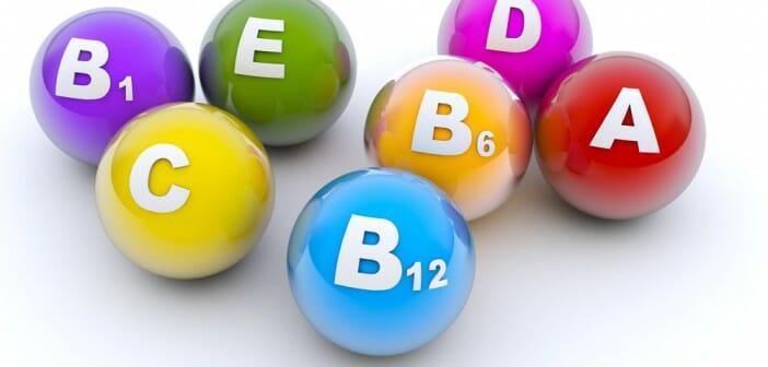 Les vitamines font elles grossir for Vitamine pour grossir