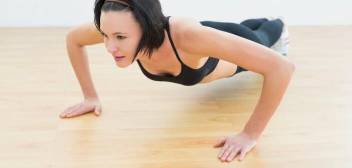 Muscler les transverses pour un ventre plat