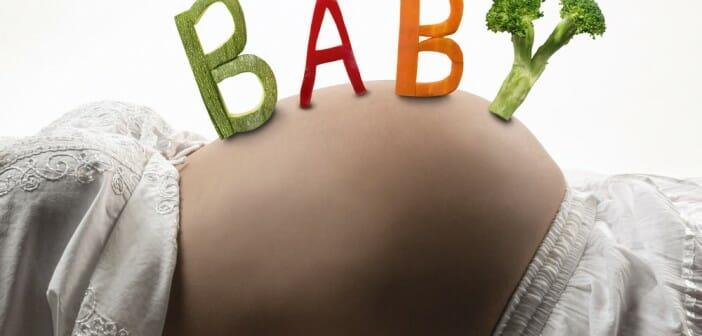 Régime alimentaire et fertilité