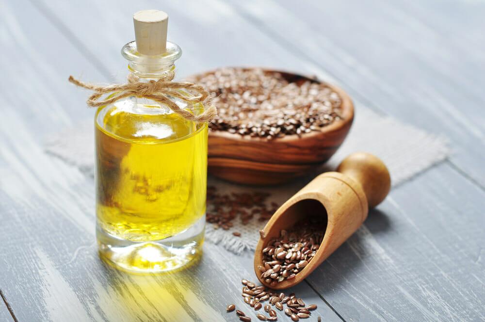 L 39 huile de lin pour maigrir for Huile de lin pour carrelage