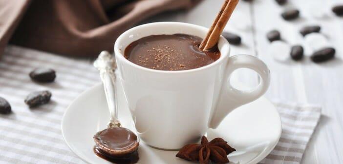 Le chocolat chaud fait il grossir - Le potimarron fait il grossir ...