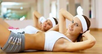 Faire de l'exercice pour maigrir
