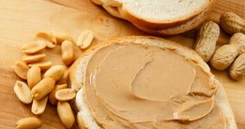 Le beurre de cacahuète fait-il grossir ?