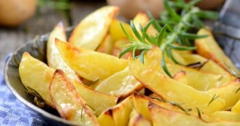 Les frites au four sont-elles moins caloriques ?
